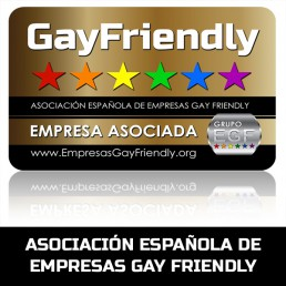 Empresas Gay Friendly