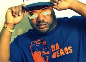 Tony Banks, hip hop, negro, gay y bear