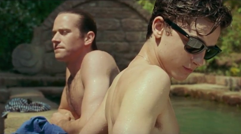 """Call Me By Your Name: El Pinkwashing del siglo"" es un más que interesante vídeo-ensayo de Edgar Dacosta"
